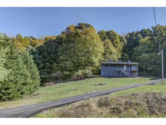 1764 Rocky Hollow Rd., Jonesborough, TN 37659 (MLS #398602) :: Conservus Real Estate Group