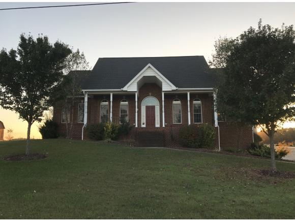 154 Mystic Lane, Jonesborough, TN 37659 (MLS #398672) :: Conservus Real Estate Group