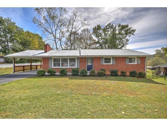 4809 Curtis Court, Kingsport, TN 37664 (MLS #398686) :: Conservus Real Estate Group