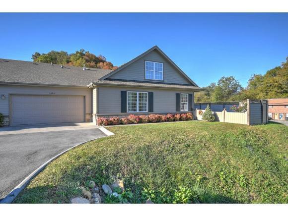 1306 Blue Sky Lane #1306, Kingsport, TN 37664 (MLS #398893) :: Griffin Home Group