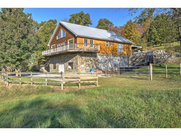 800 Rock Quarry Road, Afton, TN 37616 (MLS #399067) :: Highlands Realty, Inc.