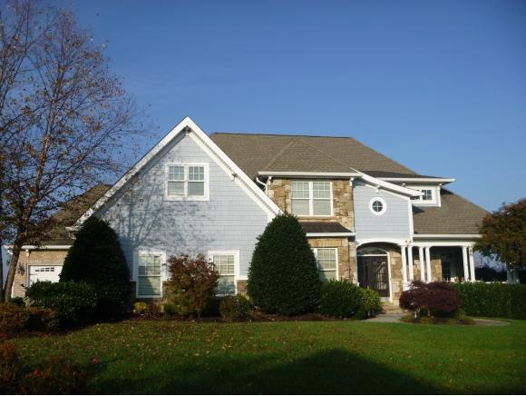 286 Sunset Ridge Court, Gray, TN 37615 (MLS #399381) :: Conservus Real Estate Group
