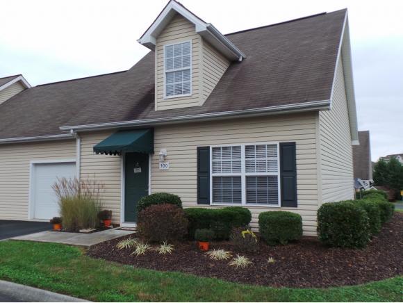 300 Stratford Court #300, Gray, TN 37615 (MLS #399467) :: Conservus Real Estate Group