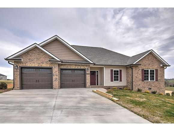 1359 Peaceful Drive, Jonesborough, TN 37659 (MLS #399650) :: Highlands Realty, Inc.