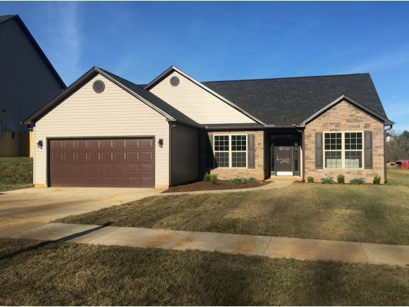 1432 Hammett Rd, Johnson City, TN 37615 (MLS #399765) :: Highlands Realty, Inc.