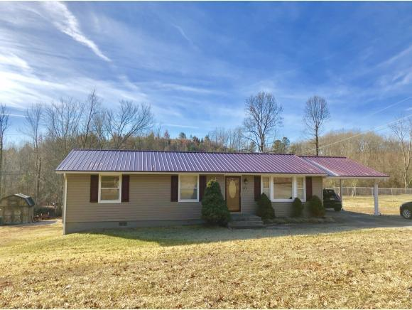 535 Fraley Ave, Duffield, VA 24244 (MLS #399814) :: Highlands Realty, Inc.