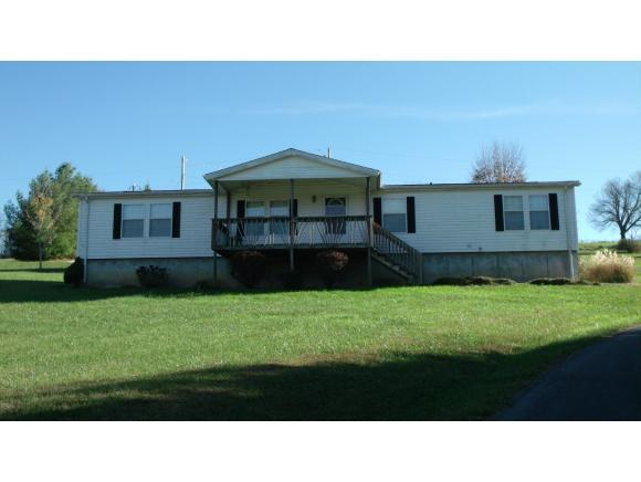 1031 Pleasant Dr., Jonesborough, TN 37659 (MLS #399824) :: Conservus Real Estate Group