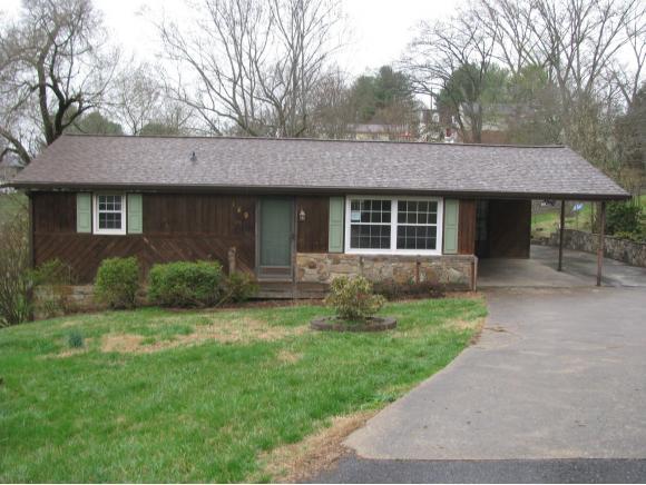 149 Wembeck, Kingsport, TN 37664 (MLS #400319) :: Highlands Realty, Inc.