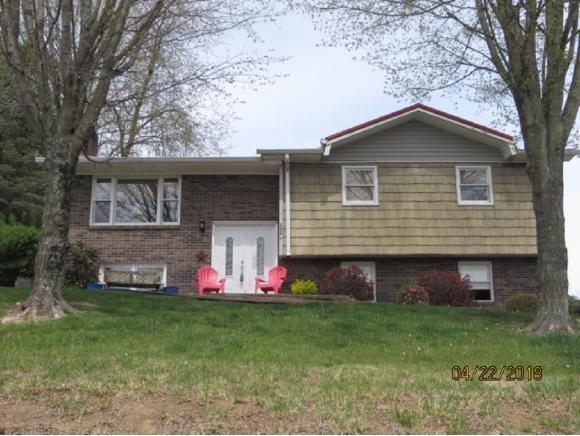 288 Bellehaven Drive, Bristol, VA 24201 (MLS #400404) :: Highlands Realty, Inc.