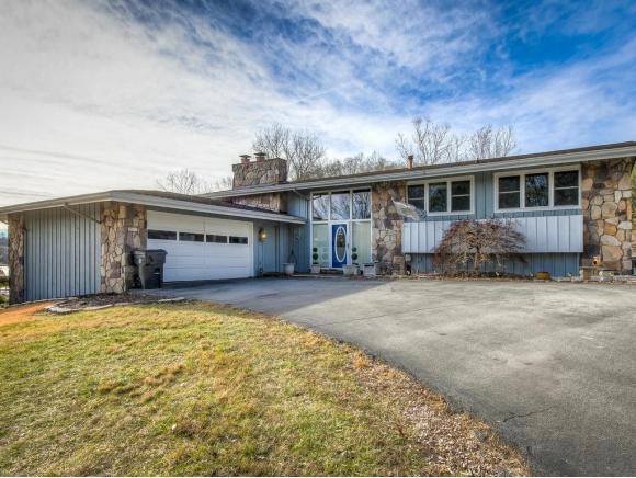 161 Kingsbridge, Bristol, TN 37620 (MLS #400546) :: Conservus Real Estate Group