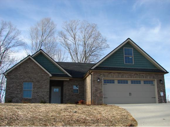 465 Grovemont Place, Piney Flats, TN 37686 (MLS #400577) :: Highlands Realty, Inc.
