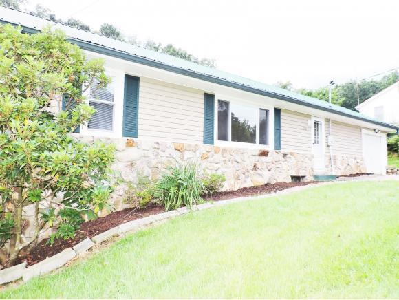 512 Newland Ave, Kingsport, TN 37660 (MLS #400589) :: Highlands Realty, Inc.