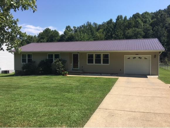 413 Fraley Ave, Duffield, VA 24244 (MLS #400618) :: Highlands Realty, Inc.
