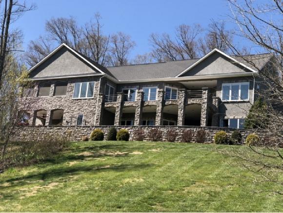 3405 Holly Creek Rd, Greeneville, TN 37745 (MLS #401022) :: Highlands Realty, Inc.