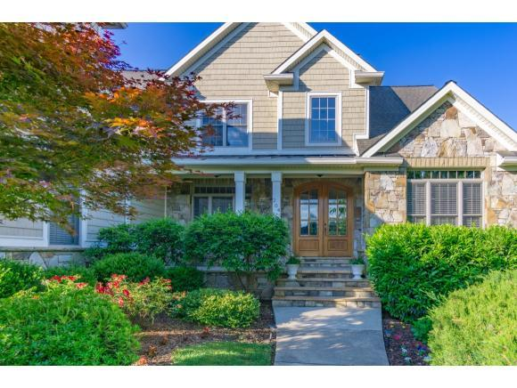 204 Highland Gate Dr, Johnson City, TN 37615 (MLS #401132) :: Griffin Home Group