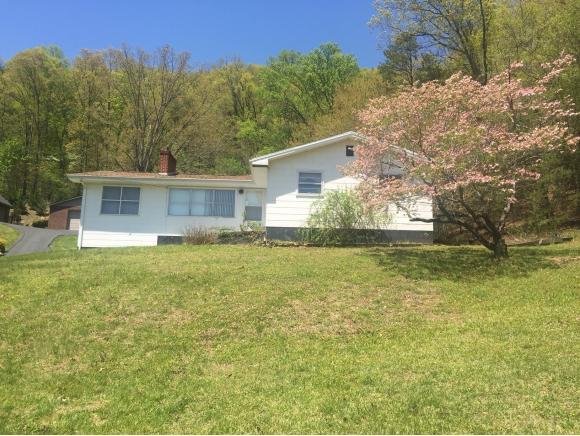 192 Pine Street, Weber City, VA 24290 (MLS #401225) :: Highlands Realty, Inc.