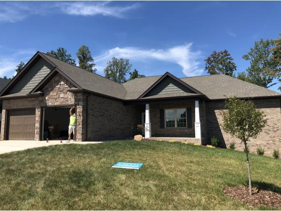 3070 Calton Hill, Kingsport, TN 37664 (MLS #401262) :: Griffin Home Group