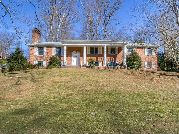 1228 Radcliffe Ave, Kingsport, TN 37664 (MLS #401713) :: Conservus Real Estate Group