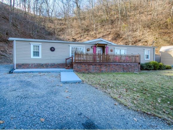 105&115 Hob Knob Hollow Rd, Bristol, TN 37620 (MLS #401787) :: Conservus Real Estate Group