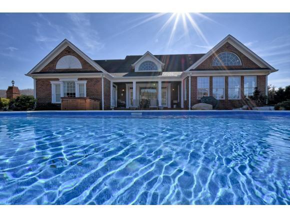 109 Golf Ridge Drive, Kingsport, TN 37664 (MLS #401851) :: Conservus Real Estate Group