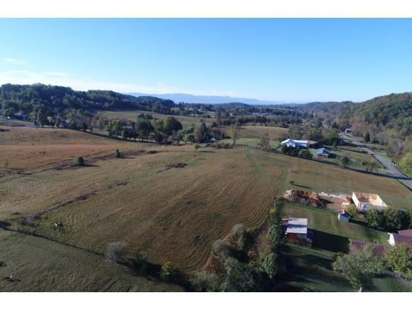 Lot 6 Overhill Drive, Jonesborough, TN 37659 (MLS #401861) :: Highlands Realty, Inc.