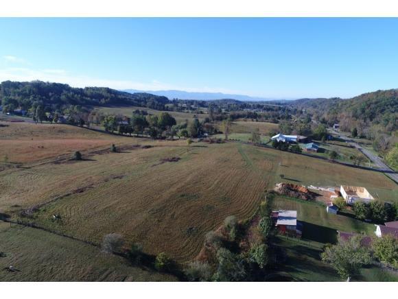 Lot 4 Overhill Drive, Jonesborough, TN 37659 (MLS #401870) :: Highlands Realty, Inc.