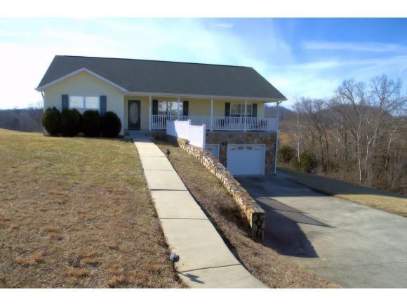121 E. Ridges Dr., Chuckey, TN 37641 (MLS #401939) :: Conservus Real Estate Group