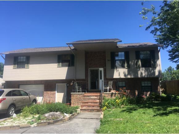 3611 Ian Drive, Johnson City, TN 37604 (MLS #401976) :: Highlands Realty, Inc.