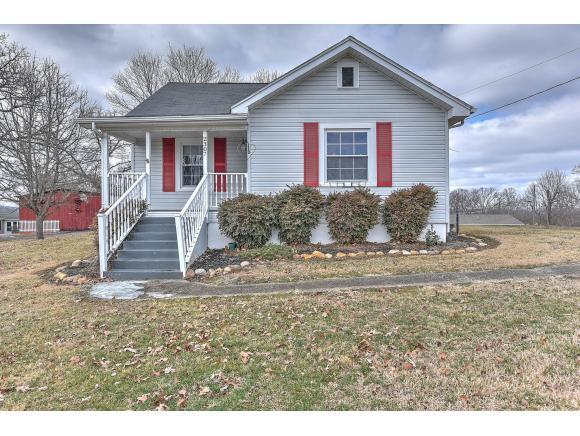 2307 Oak Street, Gray, TN 37615 (MLS #402006) :: Highlands Realty, Inc.