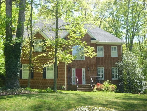 4802 Preston Park, Kingsport, TN 37664 (MLS #402038) :: Bridge Pointe Real Estate