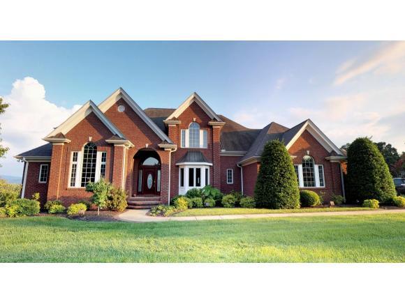 270 Golf Trace Drive, Greeneville, TN 37743 (MLS #402144) :: Bridge Pointe Real Estate