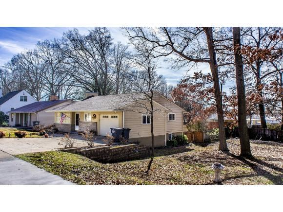 1253 Catawba St, Kingsport, TN 37660 (MLS #402171) :: Highlands Realty, Inc.