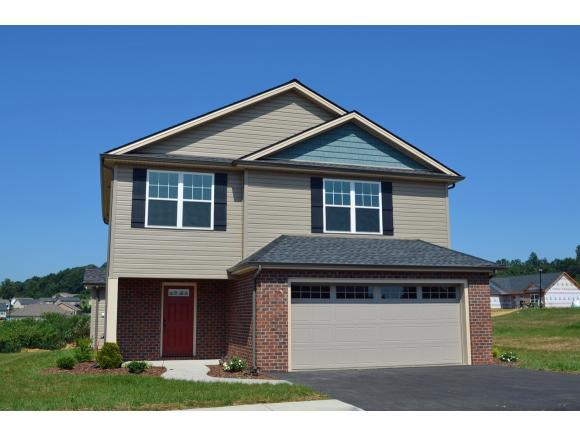 2131 Meadow Creek Ln, Jonesborough, TN 37659 (MLS #402293) :: Highlands Realty, Inc.