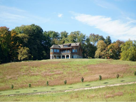 15277 Bishop Road, Chilhowie, VA 24319 (MLS #402350) :: Highlands Realty, Inc.