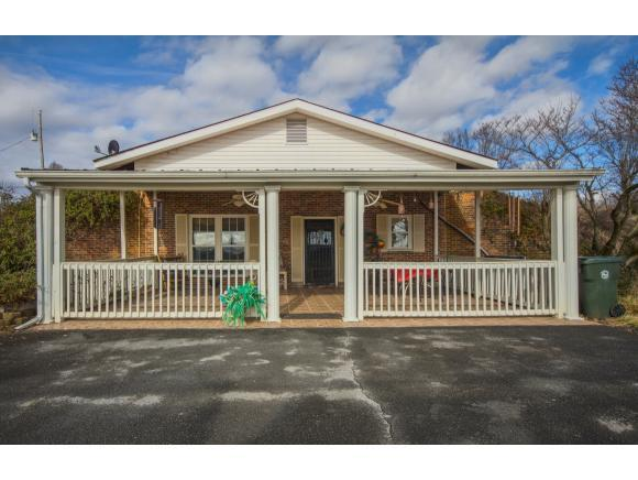 614 Opie Arnold Road, Limestone, TN 37681 (MLS #402439) :: Highlands Realty, Inc.