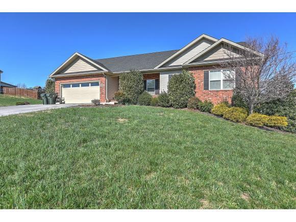 552 Elmer Walker Rd, Jonesborough, TN 37659 (MLS #402563) :: Highlands Realty, Inc.