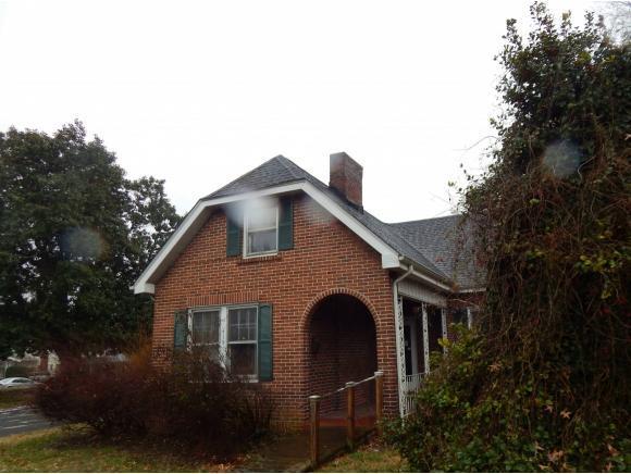 712 Haynes Street, Bristol, TN 37620 (MLS #402690) :: Highlands Realty, Inc.
