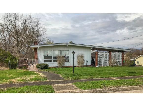 1362 Lafayette Circle, Kingsport, TN 37664 (MLS #402702) :: Highlands Realty, Inc.