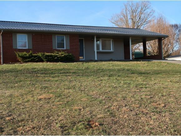 165 Lena Drive, Rogersville, TN 37857 (MLS #402746) :: Highlands Realty, Inc.