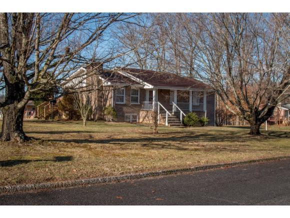 338 Glendor Drive, Bristol, TN 37620 (MLS #402785) :: Highlands Realty, Inc.