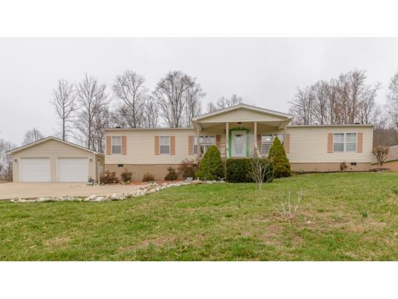 30207 Old Saltworks Rd, Meadowview, VA 24361 (MLS #402896) :: Griffin Home Group