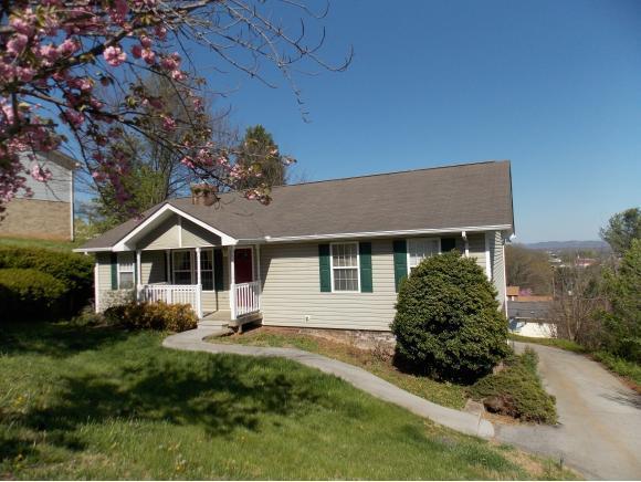 904 Starling Dr., Kingsport, TN 37660 (MLS #403095) :: Highlands Realty, Inc.