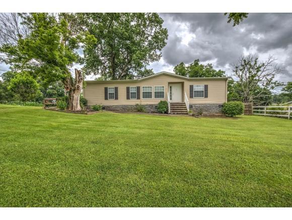 137 Methodist Ridge, Telford, TN 37690 (MLS #403124) :: Conservus Real Estate Group