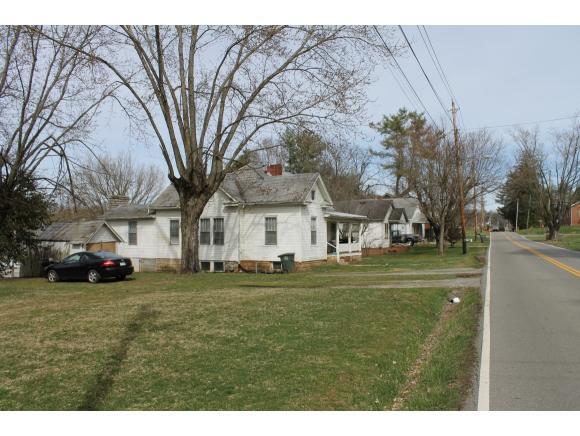 845 Colonial Road #1, Abingdon, VA 24210 (MLS #403159) :: Conservus Real Estate Group
