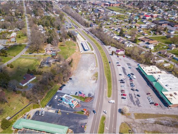 940 Volunteer Parkway, Bristol, TN 37620 (MLS #403183) :: Highlands Realty, Inc.
