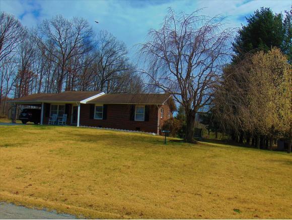 145 Hardin Dr., Jonesborough, TN 37659 (MLS #403204) :: Highlands Realty, Inc.