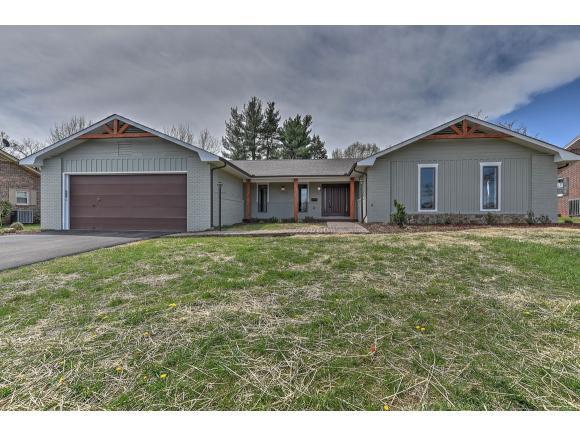 1309 Dupont, Kingsport, TN 37664 (MLS #403413) :: Highlands Realty, Inc.