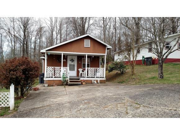 237 Emmett Street, Kingsport, TN 37665 (MLS #403545) :: Conservus Real Estate Group