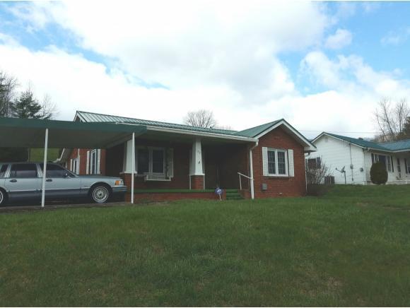129 Main Street, Butler, TN 37640 (MLS #403617) :: Highlands Realty, Inc.