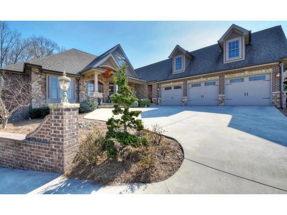 2473 Crescent Lake Place, Johnson City, TN 37615 (MLS #403826) :: Highlands Realty, Inc.